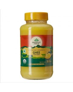 Grass-fed Organic Ghee